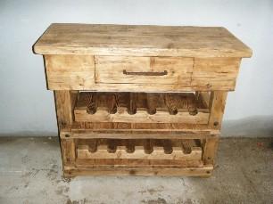 Mobili Costruiti Con Legno Di Recupero : Mobili jury mobili realizzati in legno di recupero mobili